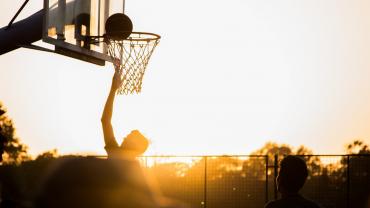 A sport általi nevelés fontosságáról
