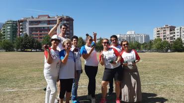 Better – BoccE Together, acTive forevER projekt találkozója Bulgáriában!