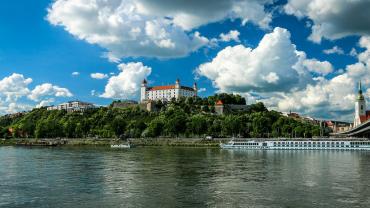 A Duna régió bemutatása