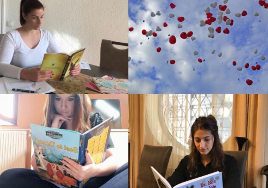 """,,Nyiss ki egy könyvet, nyisd ki a világot!"""" – otthoni felkészülés"""