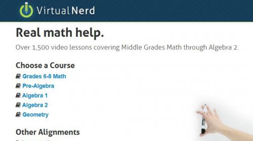 Matek segítség – angol nyelven