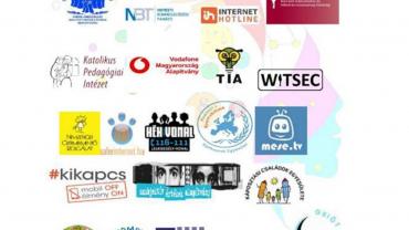 Digitális gyereknap Dr. Baracsi Katalin internetjogásszal és civil szervezetekkel