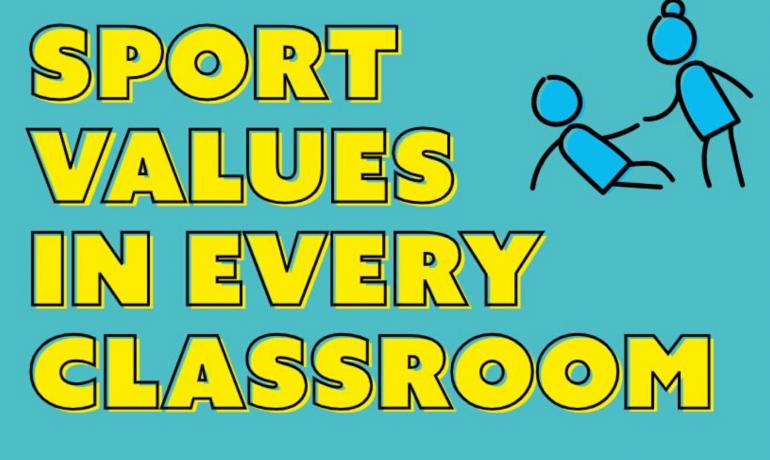 Értékek átadása az osztályteremben – tisztelet,méltányosság, befogadás