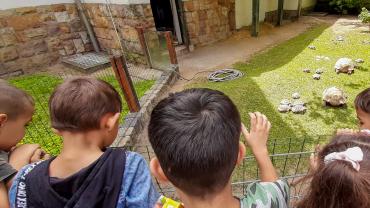 Az állatvilág felfedezése a Fővárosi Állat és Növénykertben