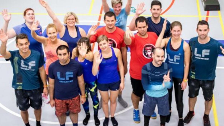 Koschek Alexandra: Láthatatlan fitness