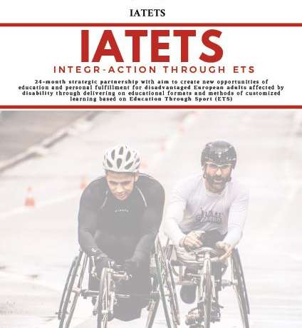 Integr-Action Through ETS has started