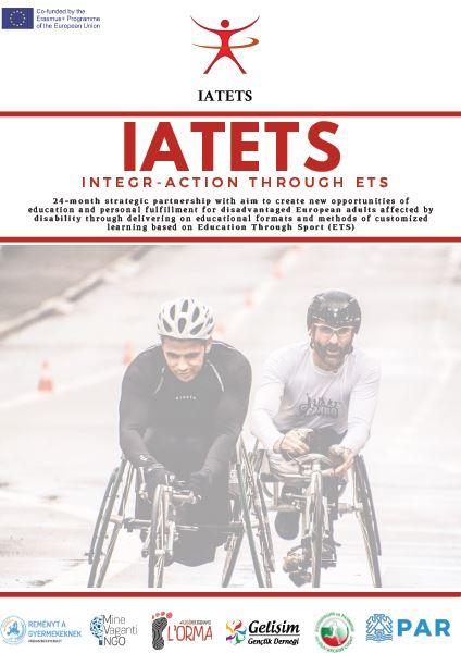 Elstartolt az Integr-Action Through ETS projekt