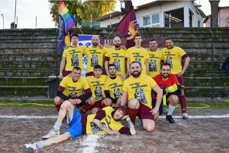 Az olasz jó gyakorlatok elérhetők a honlapon – Sport.Youth.Inclusion