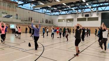 A német jó gyakorlatok elérhetők a honlapon – Sport.Youth.Inclusion