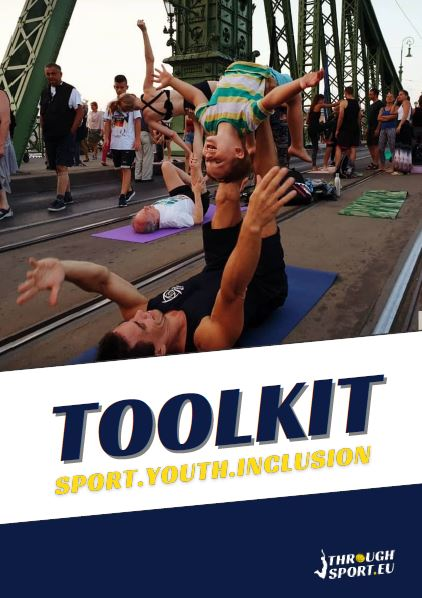 Elkészült a Sport.Youth.Inclusion projekt jó gyakorlat gyűjteménye