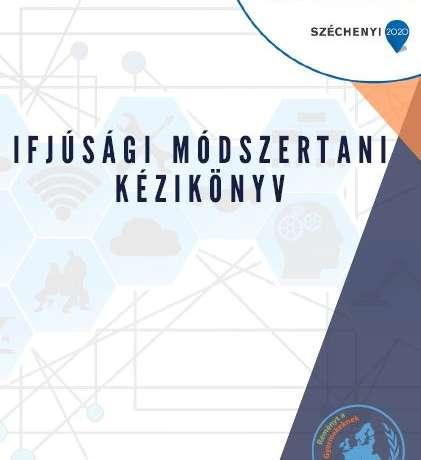 Elérhető az Ifjúsági Módszertani kézikönyv online verziója