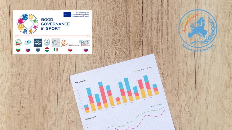 Good Governance in Sport projekt – Konferencia