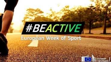 Az Európai Sport Hete